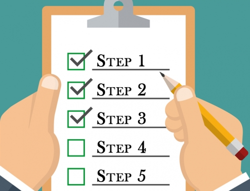 Getting Started with a Mortgage Checklist