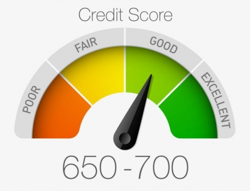 9 Steps to Boost Your Credit Before You Buy