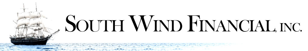 South Wind Financial Inc. Logo